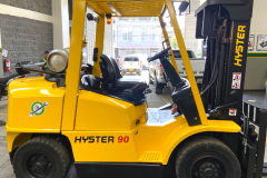 Hyster H90XMS (2006)