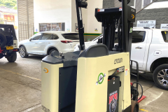 CROWN RC3000s - Electrico