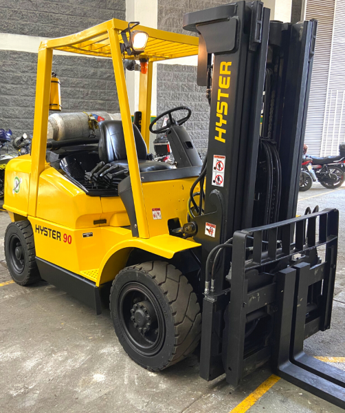 HYSTER H90 XMS